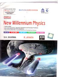dinesh new millennium physics class xii set of 2 vols free
