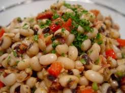 black eyed pea salad new recipes for