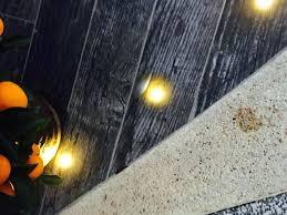 Patio Floor Lights Recessed Floor Lights Novic Me