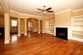 good color schemes for open floor plans