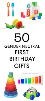 birthday gifts 50 gender neutral birthday gifts hello splendid