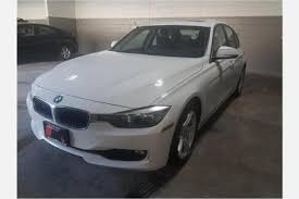 bmw of oakland used 2014 bmw 3 series for sale in oakland ca edmunds