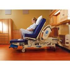 Hill Rom Hospital Beds Hill Rom Refurbished Affinity Hospital Birthing Bed Affinity 4md