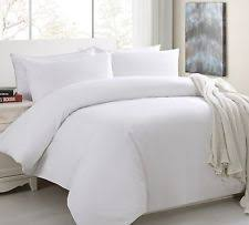 Allergy Duvet Protector Waterproof Bedding Sets And Duvet Covers Ebay