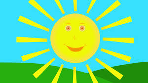 the sunny day song youtube