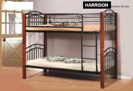 King Single Bunk Beds Online Furniture  Bedding Store - King bunk beds