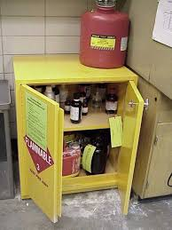 Yellow Storage Cabinet Stupendous Outside Flammable Storage Cabinets From Galvanized