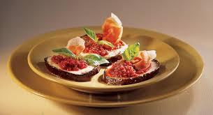 origan en cuisine recette médaillons d aubergines gratinées