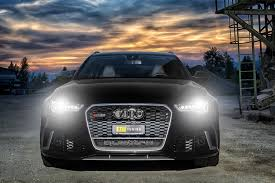 audi rs6 headlights 2013 audi rs6 avant 4 0 tfsi quattro by o ct front photo