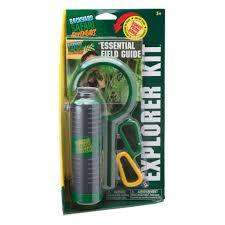explorer kit outdoor gear by backyard safari
