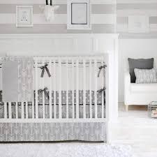 Mini Crib Bedding Set Boys by Grey Crib Bumper Set Baby And Nursery Ideas