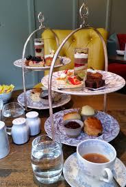 Seeking Tea 108 Marylebone Gluten Free Afternoon Tea Review Adventures