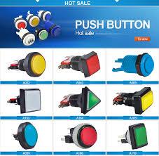 12 volt push button light switch sell led light illuminated small pushbutton switch view
