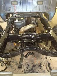 97 Ford F350 Truck Bed - fixing rusted bed rails ford truck enthusiasts forums