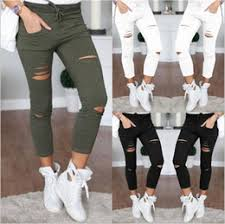 High Waisted Jeggings Plus Size Plus Size Leggings Holes Online Plus Size Leggings Holes For Sale