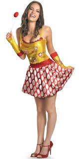Candyland Halloween Costumes Women U0027s Hasbro Operation Costume Costumes