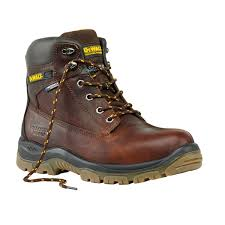 boots size 9 sale dewalt sale shoes dewalt radial dealer safety boots brown size 9