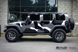 jeep custom wheels jeep wrangler with 20in grid offroad gd4 wheels exclusively from
