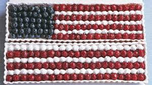 Us Flag Facts American Flag Tart