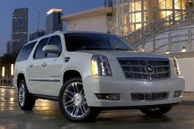 2013 cadillac escalade colors 2007 2013 cadillac escalade used car review autotrader