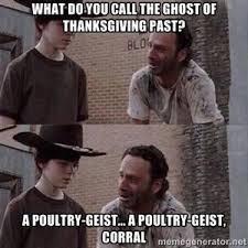 top 10 thanksgiving memes