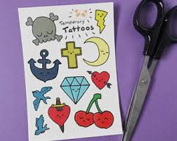 tattooing etsy uk