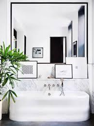 bathroom cabinets cool bathroom mirrors black rimmed mirror