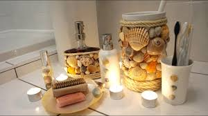 decorating bathroom accessories diy diy bathroom storage ideas 4