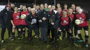 Fa Vase Prize Fund Tring Athletic Football Club