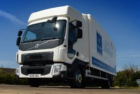 volvo group trucks volvo fl 210 4 2 rigid super sky cab by hatcher components uk spec
