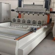 axis multi spindle head cnc wood machine wood carving machines