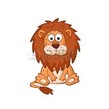 cute cartoon animal cartoon lion character stuffed toy royalty