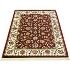 Argos Red Rug Rugs West Cork Carpets