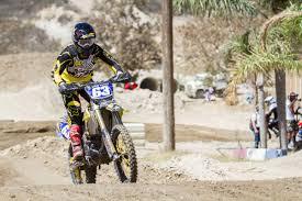 motocross race van jolene van vugt take five transworld motocross