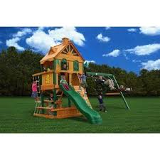 Amazon Backyard Playsets by 14 Best Playsets Images On Pinterest Cedar Swing Sets Outdoor