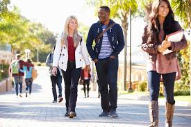 girls parents guide parents and university open days complete university guide