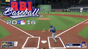 rbi baseball 16 ps4 mets vs pirates gameplay full 5 inning game