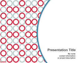 free microplate powerpoint template for biology or science