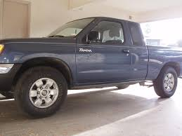 nissan titan body lift 2000 2wd looking for lifts nissan frontier forum