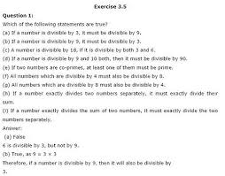 ncert solutions for class 6 maths playing with numbers exercise 3 5