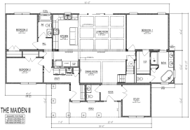 modular floor plans greensboro nc manufactured homes