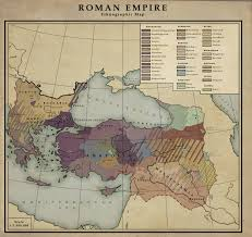 Byzantine Empire Map Was The Byzantine Empire Mainly A Hellenic Empire History Forum