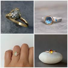 untraditional wedding bands untraditional engagement rings media rich jewelry gold