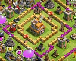 coc village layout level 5 introduction to clash of clans part 5 village layout low end mac