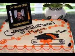 graduation cake toppers easy diy graduation cake decorations ideas