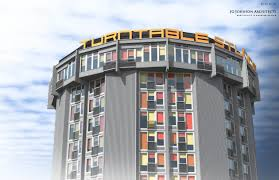 turntable studios brings micro apartments to denver