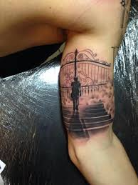 29 best realistic heaven tattoos images on pinterest angel