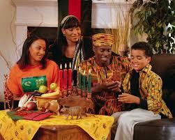 traditions ideas kwanzaa