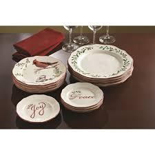 better homes u0026gardens bhg 12pcs plate set walmart com