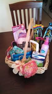 bathroom basket ideas 268 best wedding guest bathroom basket images on